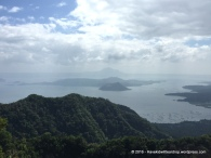 Taal Lake in Tagaytay